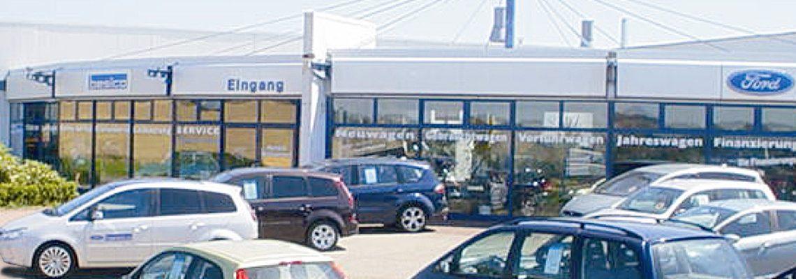 besico Sachsenland GmbH – Zschopau