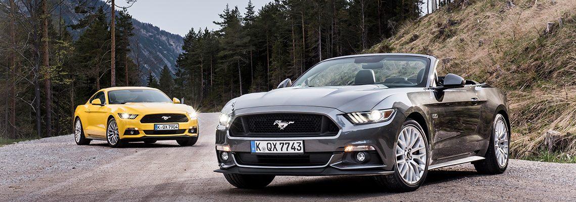 Fahrzeugvermietung: Unsere Modelle und Preise