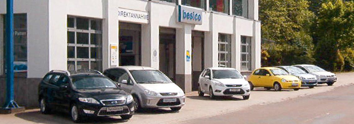 besico Sachsenland GmbH – Johanngeorgenstadt