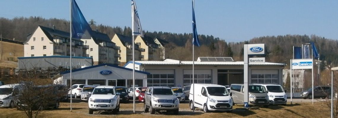 besico Sachsenland GmbH – Schwarzenberg