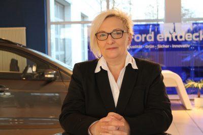 Margitta Potkownik
